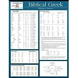 Biblical Greek (Zondervan Get an A! Study Guides)