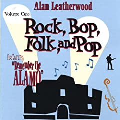 Remember the Alamo (Original Version)