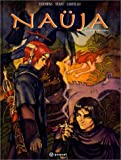 Naüja, tome 2 - Les Voix des ombres