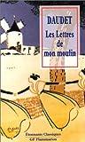 Lettres de mon moulin - Flammarion - 01/11/1998