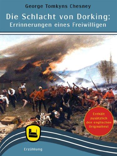 Die Schlacht von Dorking: Erinnerungen eines Freiwilligen