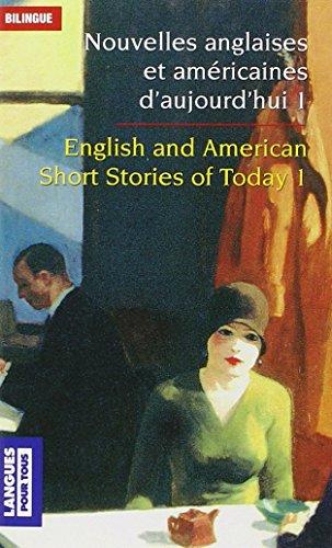 Nouvelles anglaises et américaines T1 (1) par Roald DAHL