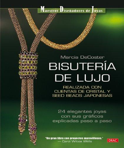 Bisutería de Lujo por Marcia DeCoster