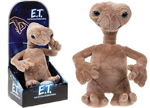 Preisvergleich Produktbild E.T. Der Außerirdische 20cm Plüsch BOXED - Original Universal Studios