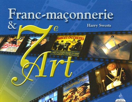 Franc-maçonnerie et 7e art