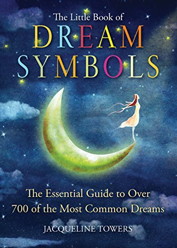 The Little Book of Dream Symbols: The Essential Guide to Over 700 of the Most Common Dreams (English Edition) Hampton Symbol