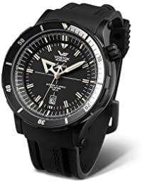 Vostok Europe Herren Uhr der 5104142