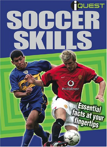 Soccer Skills (Infofax)