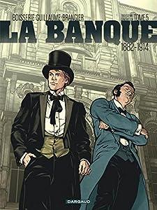 """Afficher """"La banque n° 5<br /> Les Chéquards de Panama"""""""