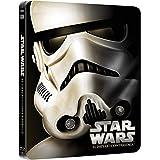 Star Wars V: El Imperio Contraataca - Edición Metálica