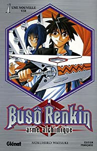 Buso Renkin Edition simple Tome 1