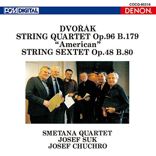 dvorak-string-quartet-op-96-america