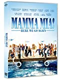 Mamma Mia! Here We Go Again (DVD + Digital Download) [2018] only £9.99 on Amazon