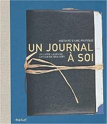 Un journal à soi