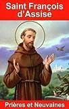 Saint Francois d'Assise de Emilie Bonvin (25 janvier 2013) Broché