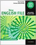 New English File : Intermediate Stude...