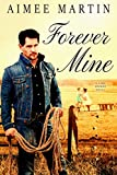 Forever Mine: (Inspirational Romantic Suspense) (The Lake Shores Series Book 4)