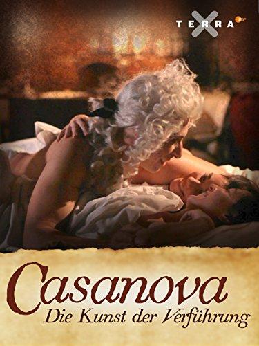 Casanova - die Kunst der Verführung