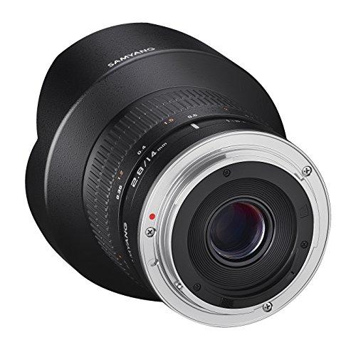 Samyang 14mm F2.8 Objektiv Canon EF - 5