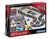 Clementoni 11995 - Giochi in Pista Cars 3