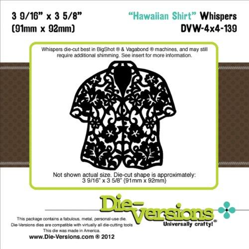 Whispers Hawaiihemd Die, mehrfarbig, Farbe (Hawaii-hemden X 4)