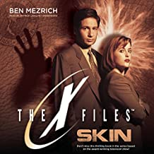 Skin: The X-Files, Book 6