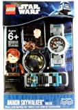 Clic Time CT46041 - Lego Clone Wars Kinderuhr - Anakin