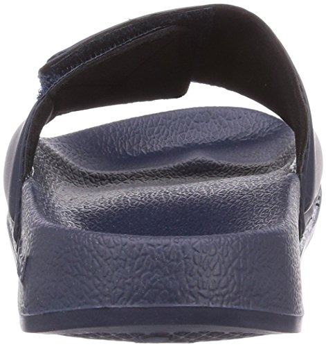 hummel HUMMEL SPORT Unisex-Erwachsene Dusch- & Badeschuhe Blau (Dress Blue / White 7648)