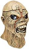 Máscara de Eddie the Head de Iron Maiden