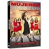 Mujeres Desesperadas - Temporada 7 Completa