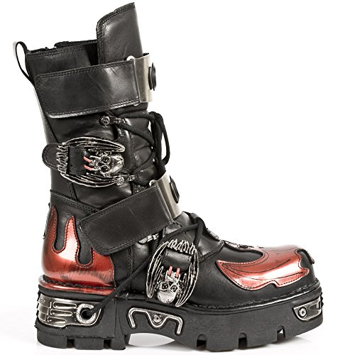 new-rock-red-bat-flame-reactor-boots