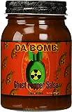 Da Bomb - Ghost Pepper Salsa - Geschenk Set