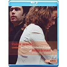 Strauss/Ravel - Jurowski conducts the Chamber Orchestra of Europe with Helene Grimaud
