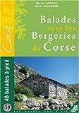 46 Balades vers les Bergeries de Corse