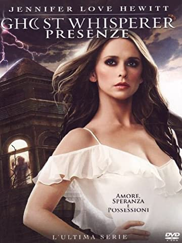 Ghost whisperer - PresenzeStagione05 [Import anglais]