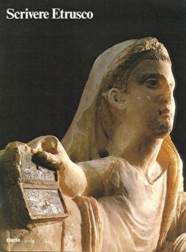 Scrivere Etrusco.