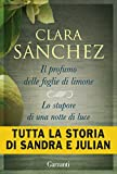 51AFiUDpMWL._SL160_ Recensione di Lo stupore di una notte di luce di Clara Sánchez Recensioni libri