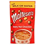 Maltesers Malty Hot Chocolate Drink Treat Pack 175g