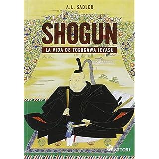 Shogun : la vida de Tokugawa Ieyasu (Historia)