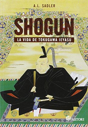 Shogun: La vida de Tokugawa Ieyasu