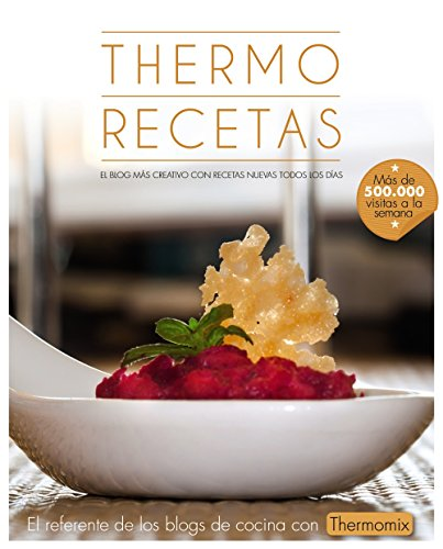 ThermoRecetas / ThermoRecipes