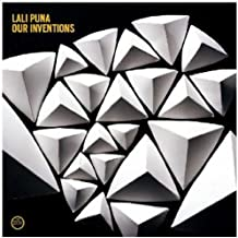 Our Inventions by Lali Puna (2010-04-27)