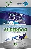 Best tabletas ventana - HIGHER Nature Superdog Multi Vitamin pastillas–60Pastillas Review