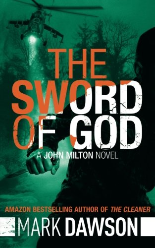 The Sword of God: Volume 5 (John Milton)
