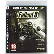 Fallout 3 GOTY (Juego + Expansiones)