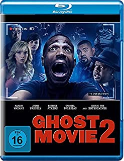 Ghost Movie 2 [Blu-ray]
