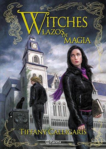 Descargar joomla pdf ebook Witches 1 B00XZ9R8Y4 PDF DJVU