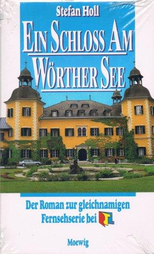 Ein Schloss Am Wörthersee Bücher Tv Wunschliste