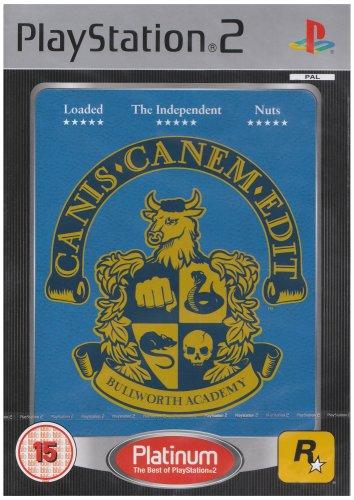 Canis Canem Edit - Bully [UK Import]