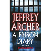 A Prison Diary Volume II: Purgatory (The Prison Diaries Book 2)